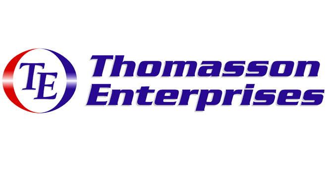 Thomasson Enterprises Inc.