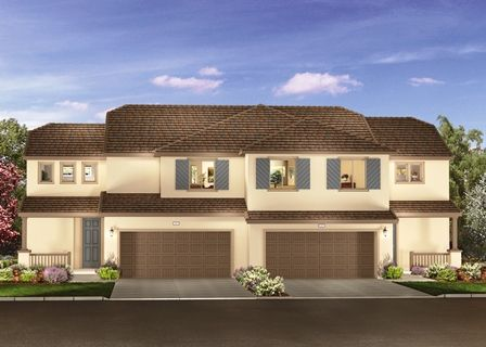 Shea Homes' Ivy Lane in Moorpark