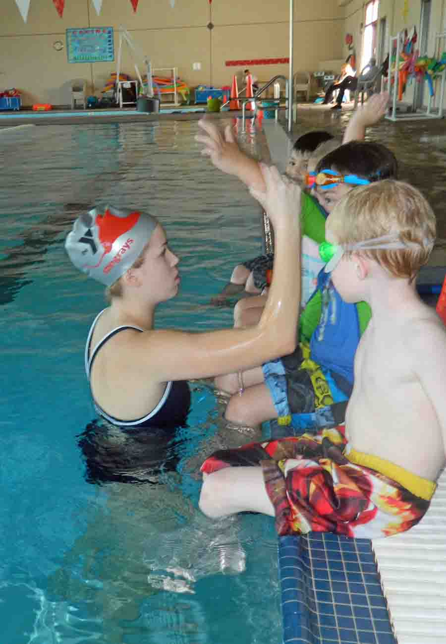 Free Splash Week At Simi Ymca March 24 27 Simi Valley Family Ymca Prlog