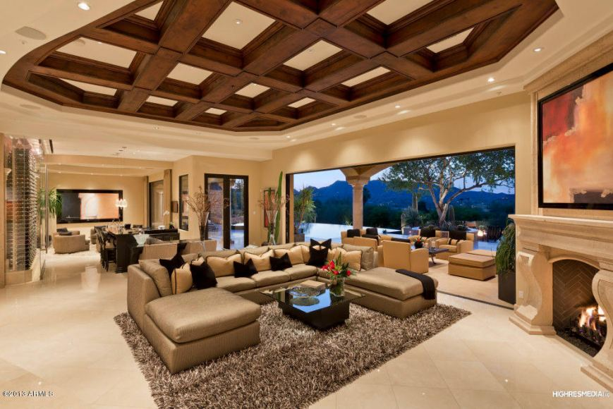 Popular Arizona Luxury Retirement Communities And Luxury