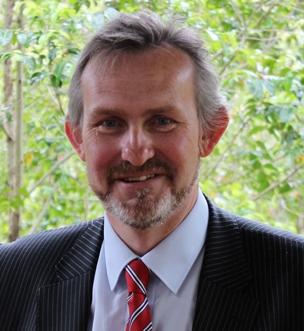 Jonathan Davis, Executive Director