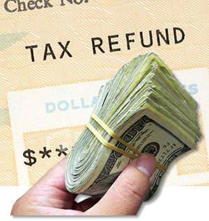 Get your 2014 Tax Refund!