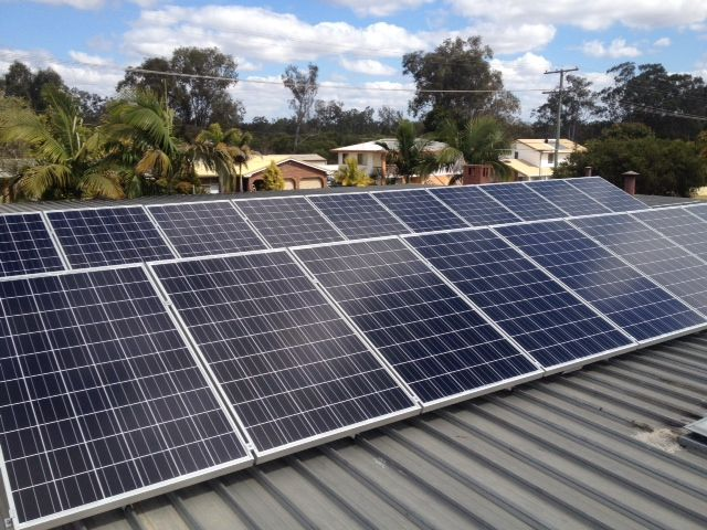 Solar power can save homeowners thousands
