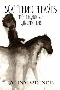 Scattered Leaves - The Legend of Ghostkiller