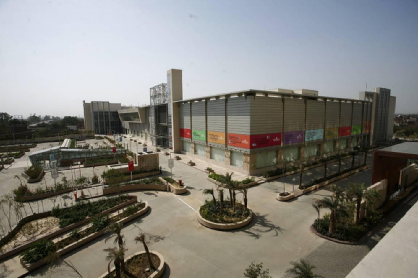 AlphaOne, Amritsar -1