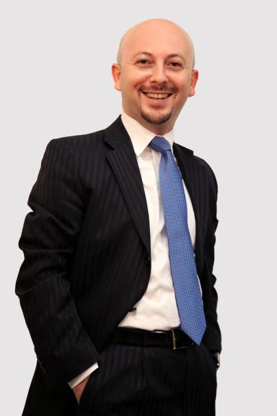 Mehmet Akdeniz, Director of IT and AV at Emirates