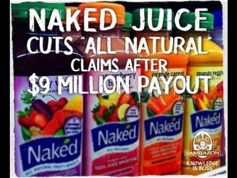 Law Suits Mean More Honest Food Labeling