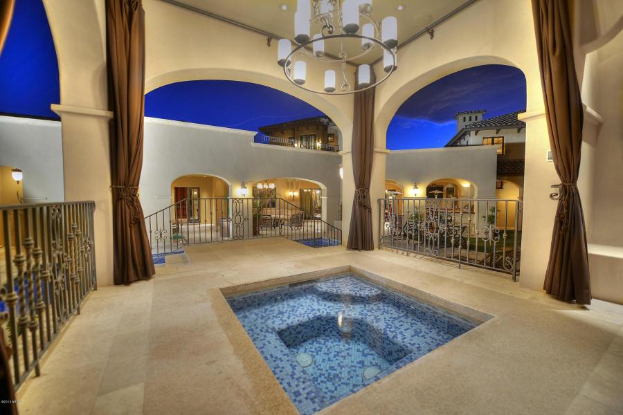 Luxury Arizona Retirement Communities And Luxury