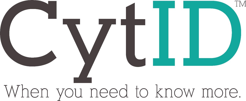 CytID logo