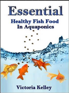 fish food book