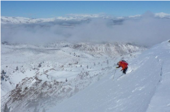 Twelve ski jackets were tested at California resorts and the Sierra backcountry.