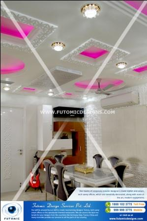 Interior Designers India1 - Futomic