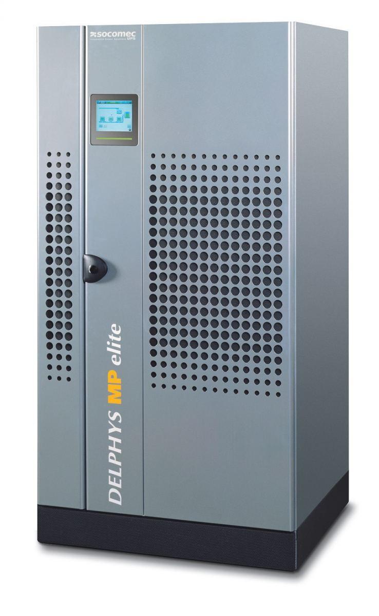 Delphys MP Elite 80 - 200 kVA UPS