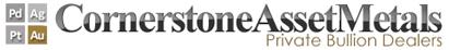 Cornerstone Asset Metals Logo