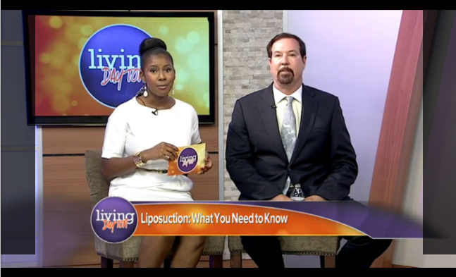 Dr Raymond Wolf Appeareance On Living Dayton Ohio