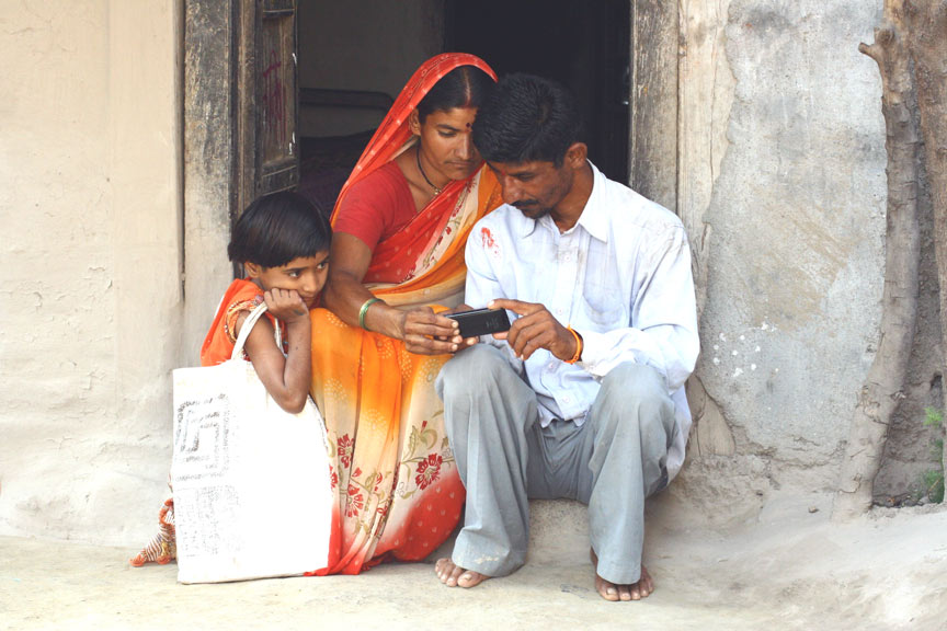 HealthPhone: What every health worker, family and community has a right to know