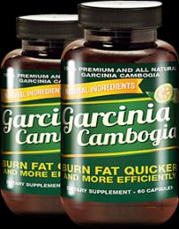 Garcinia Cambogia Wow