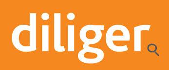 diliger logo
