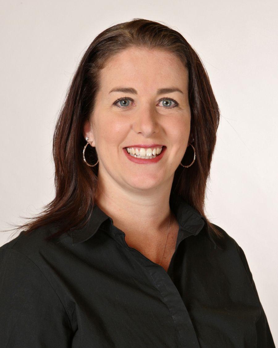Reunion Bank has promoted Rita McCormick.