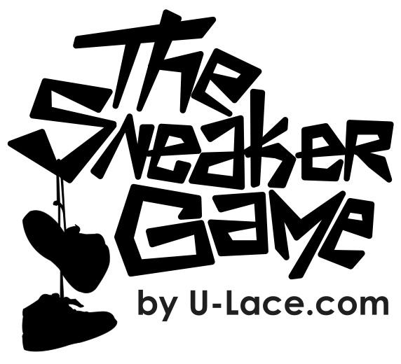 sneaker game logo