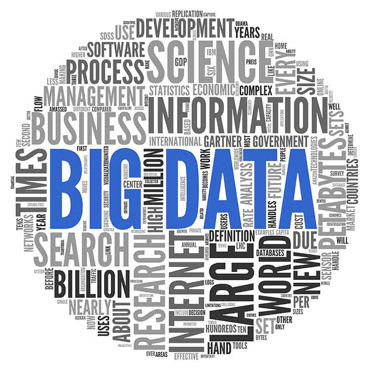 Gravic Shadowbase Software Solutions in a Big Data World