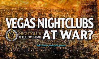 Nightclub Wars Post