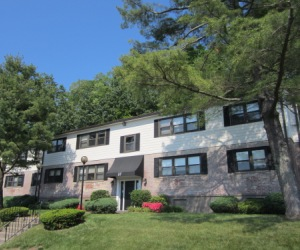 Highland Apartments at Seramonte in Hamden