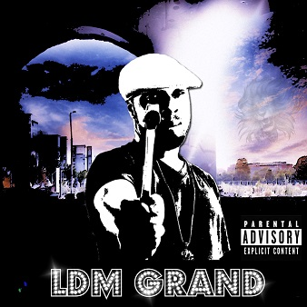 LDM Grand the album w warning small