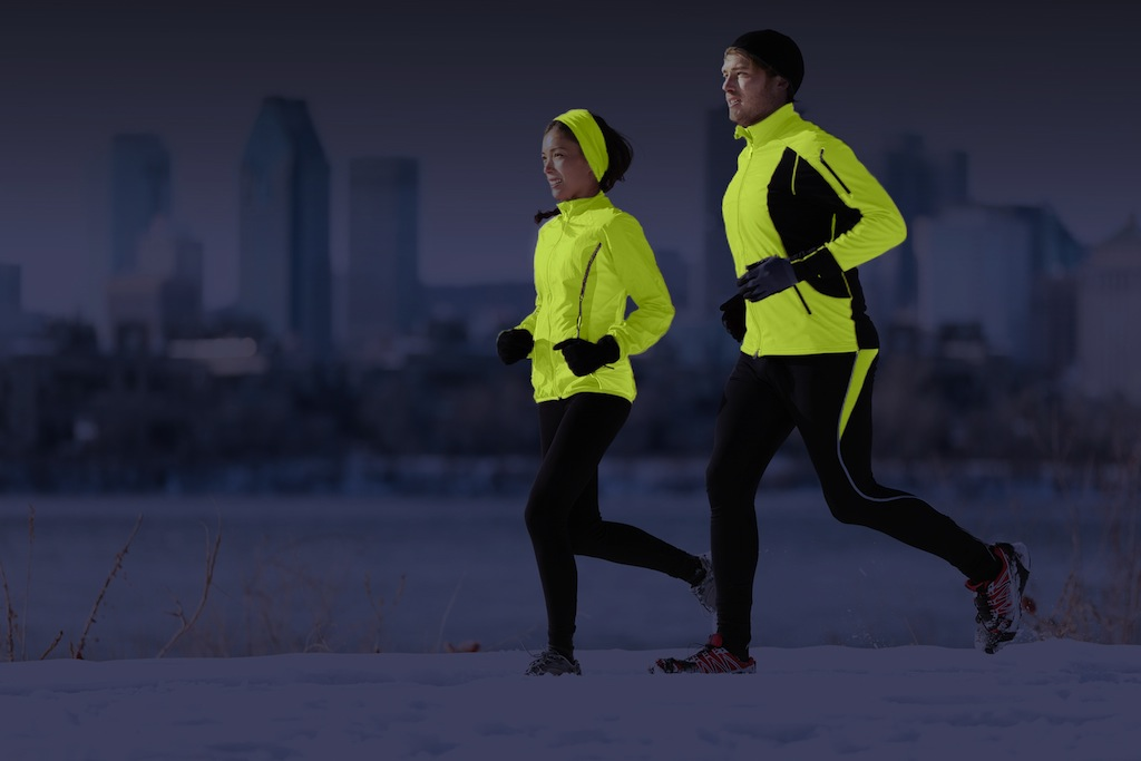 Add Glowing Highlights to Outdoor Recreation and Apparel