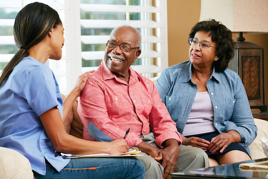 Ann Arbor Home Healthcare Tip: Preparing Seniors for Disaster