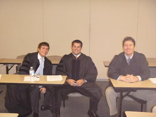Charleston Lawyer Evan Guthrie Law Firm 164 Market