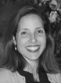Author Wendie Ruffner