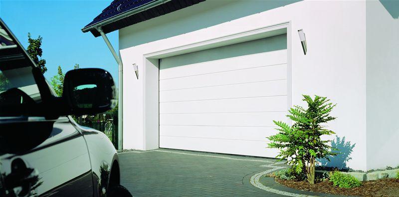 How to replace broken garage door spring cable effective for Changing garage door spring