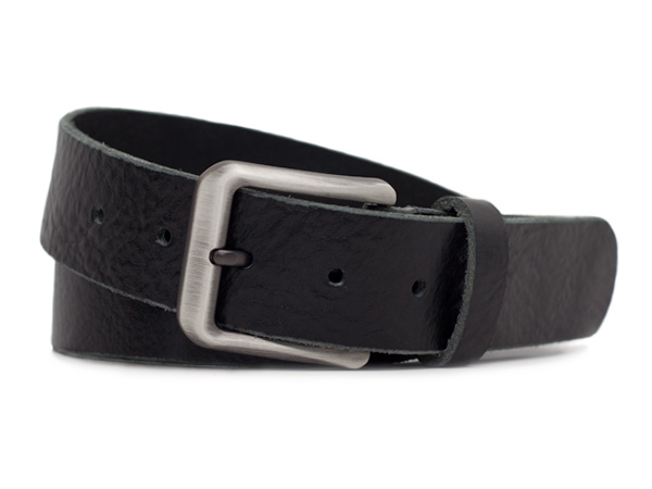 Nickel Free New River Black Belt