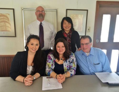Mechanicsburg Chamber of Commerce New Board Members