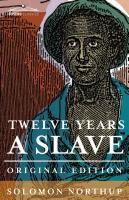 Twelve Years a Slave (Cosimo Classics)