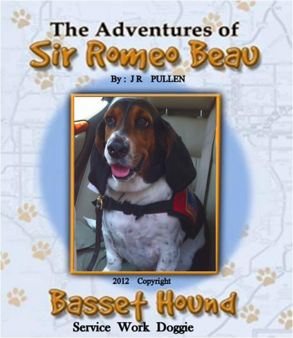 The Adventures of Sir Romeo Beau by JR Pullen