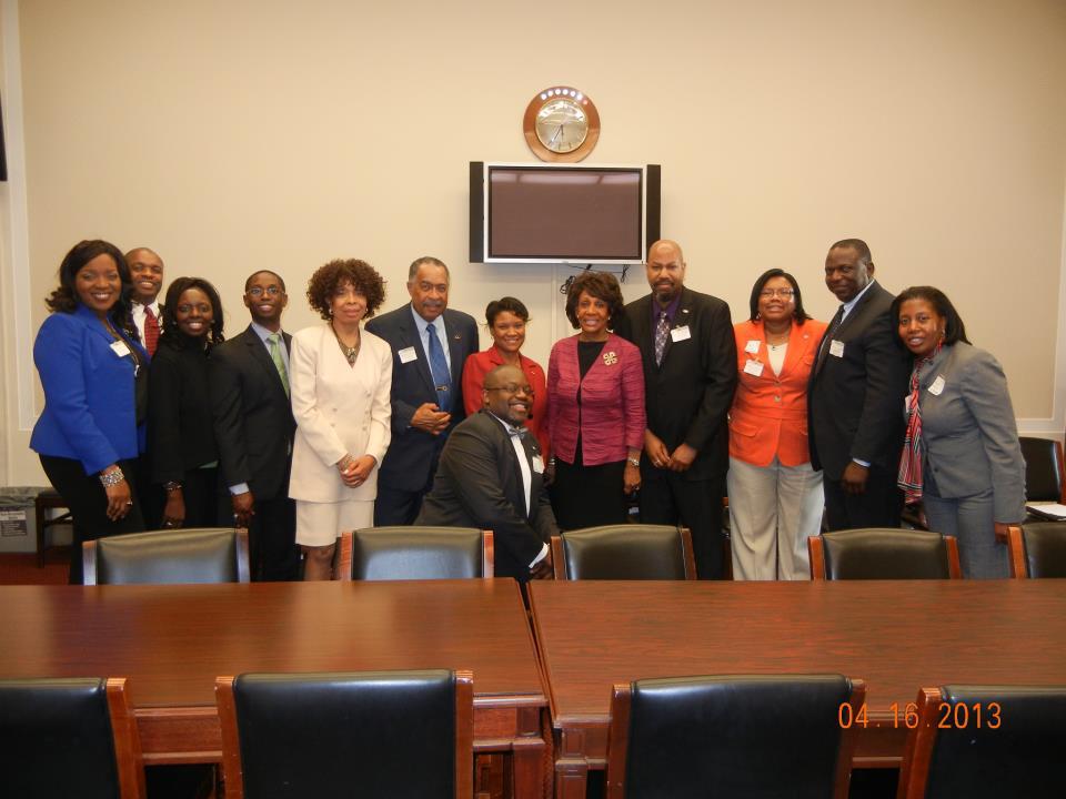 african.american.briefing.2013.w.ranking.member.of
