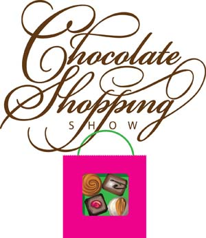 Chocolate Shoping Show Logo NEW