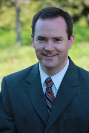 Sacramento Attorney Erik Hartstrom, Founder of Estate Plan Pros