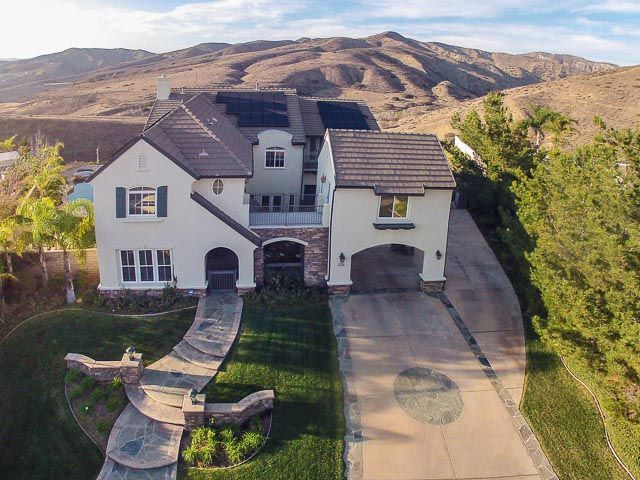 5719 Cherokee Circle, Simi Valley