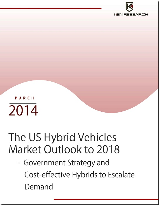 The US Hybrid Cars Cover Page