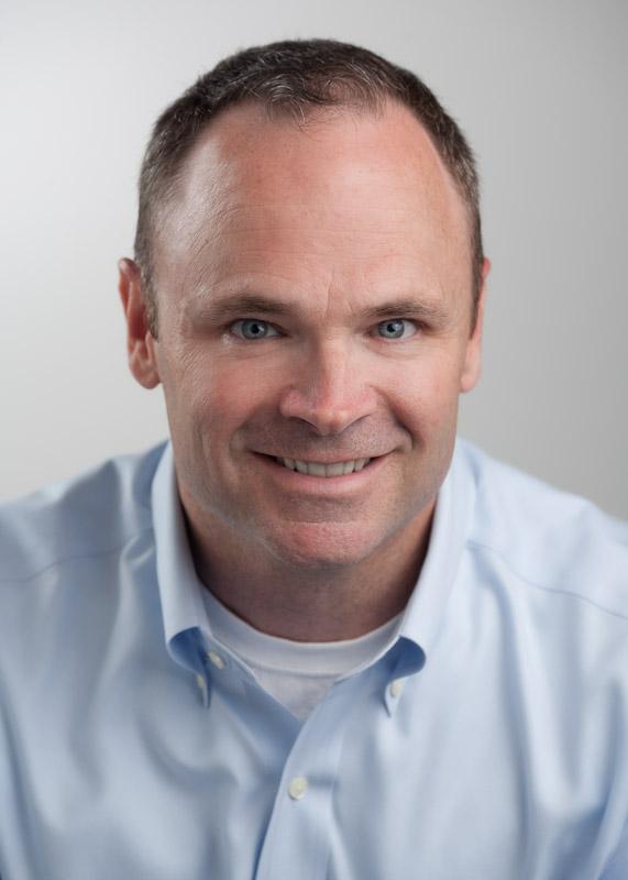 Doug Norwood, VP, Business Development