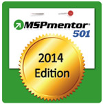 EDTS Named to MSP501 for 2014