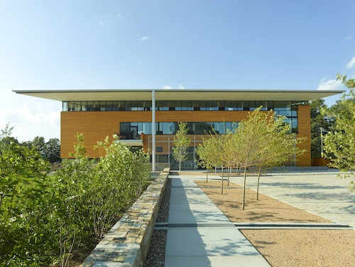 AIANC Center for Architecture and Design