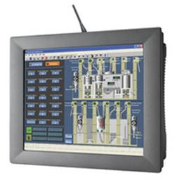 L-Tron SCADA solutions incorporate a variety of industrial hardware and software