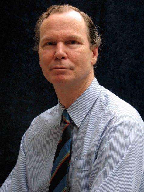 Dr Frank Salter