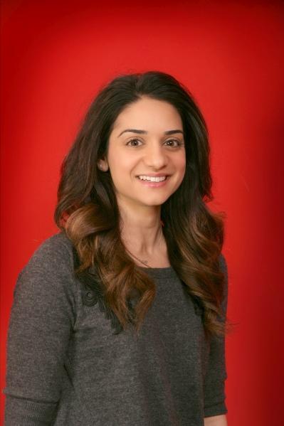 Safia Rana of ViewSat