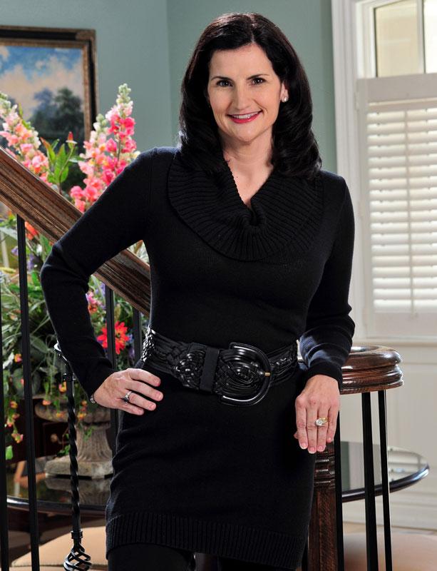 Vera Muzzillo, CEO of Proforma