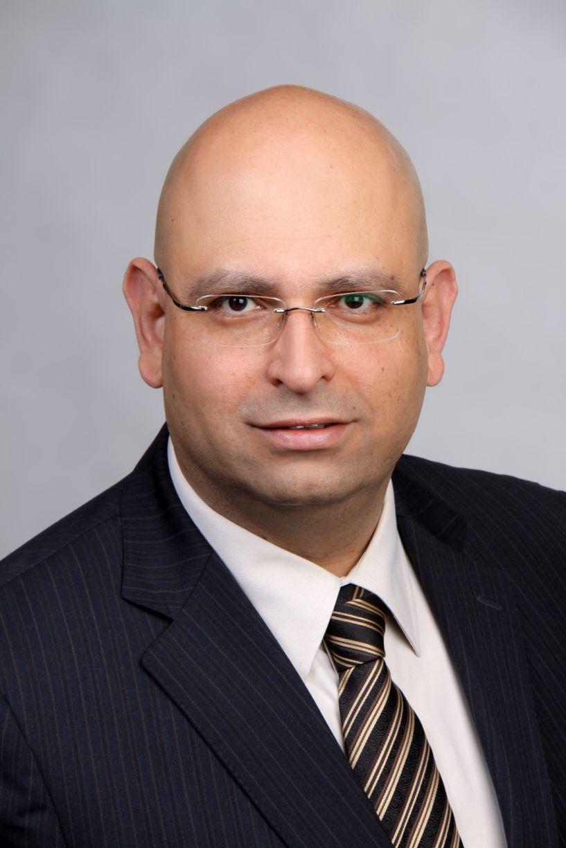Bashar Bashaireh Aruba Networks